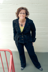 Karrie Kohlhaas ThoughtShot Consulting