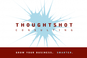 ThoughtShot Consulting Logo
